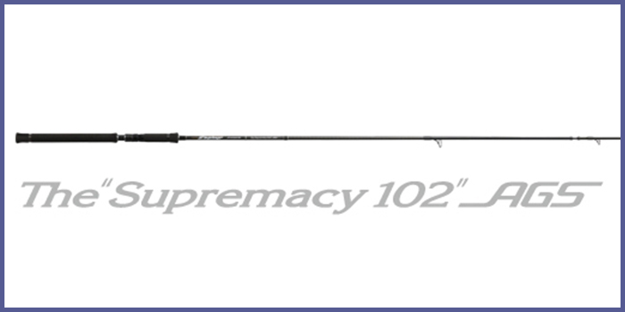ZEPHIR AVANTGARDE The Supremacy 102 AGS