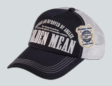GM MESH CAP