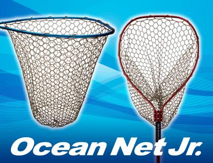 OCEAN NET Jr.