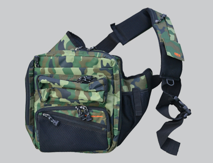 GM SHOULDER BAG