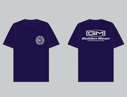 GM T-SHIRT TYPE A