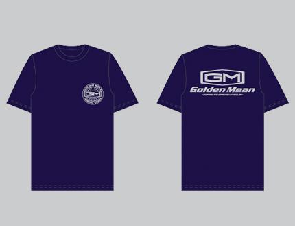 GM T-SHIRT TYPE A