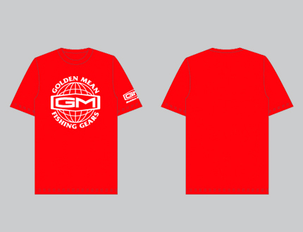 GM T-SHIRT TYPE B