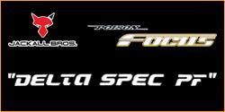 POISON FOCUS PFC-76SB XXH Delta Spec