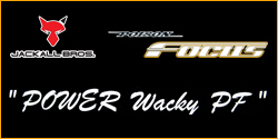 POISON FOCUS PFS-68L Power Wacky