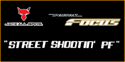 POISON FOCUS PFS-64L2 Street Shootin'