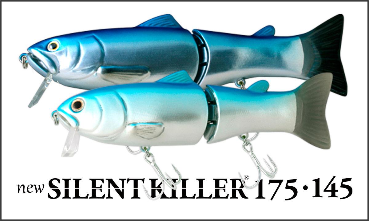 New Silent Killer 175 - New Silent Killer 145