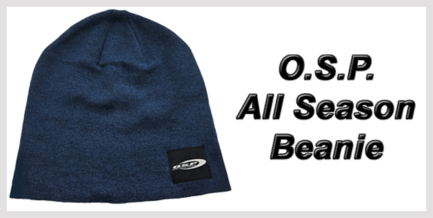 O.S.P. All Season Beanie