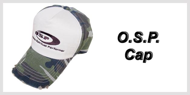 O.S.P. Cap