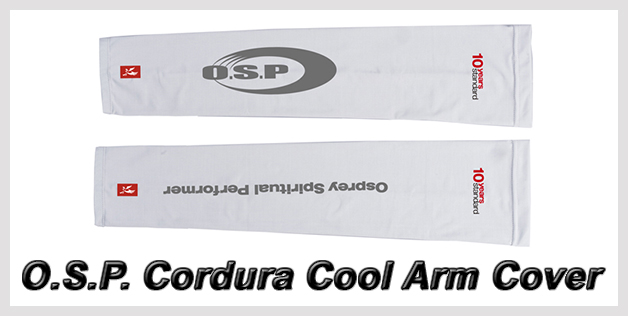 O.S.P. Cordura Cool Arm Cover