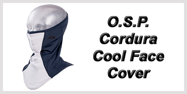 O.S.P. Cordura Cool Face Cover