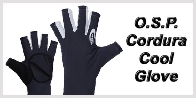O.S.P. Cordura Cool Glove