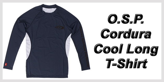 O.S.P. Cordura Cool Long T-Shirt