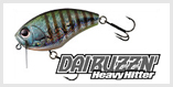 Daibuzzn' Heavy Hitter