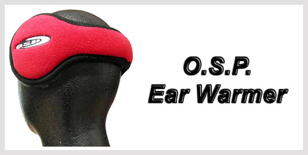 O.S.P. Ear Warmer
