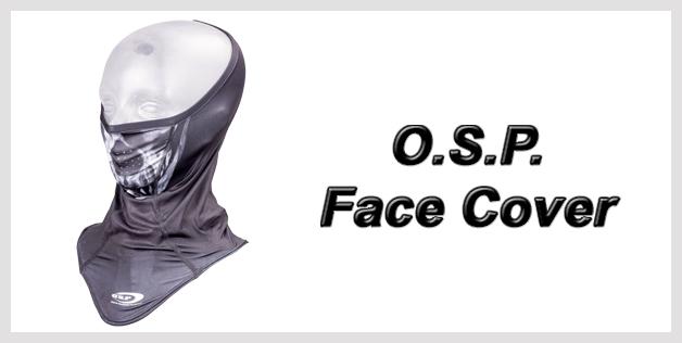 O.S.P. Face Cover