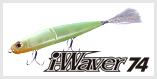 i-Waver 74 F