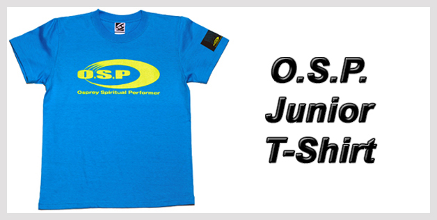 O.S.P. Junior T-Shirt