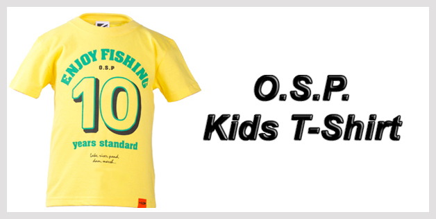 O.S.P. Kids T-shirt
