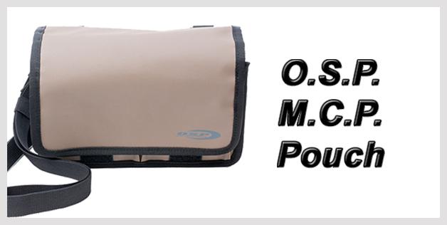 O.S.P. MCP Pouch