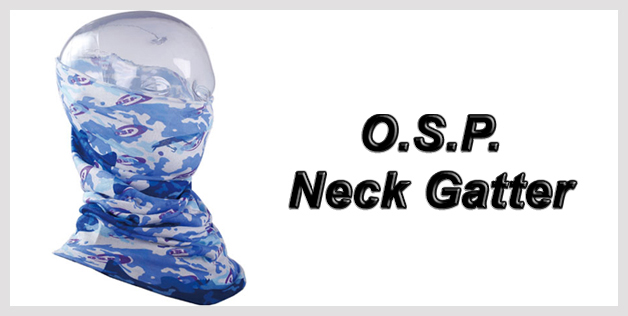 O.S.P. Neck Gatter