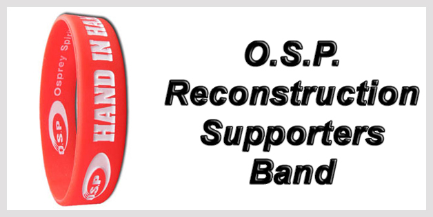 O.S.P. Reconstruction Supporters Band