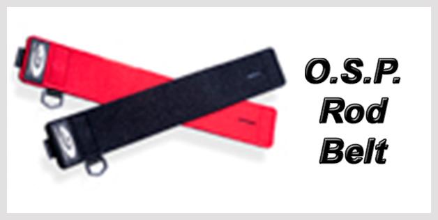 O.S.P. Rod Belt