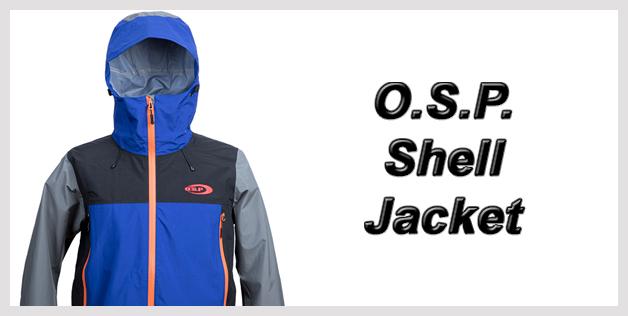 O.S.P. Shell Jacket