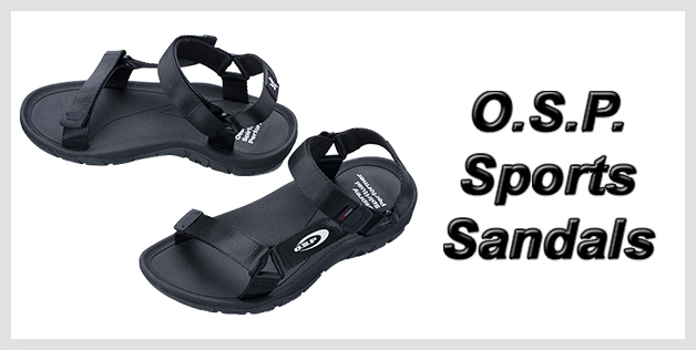 O.S.P. Sports Sandals