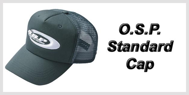 O.S.P. Standard Cap