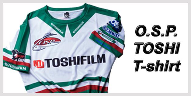 TOSHI T-Shirt