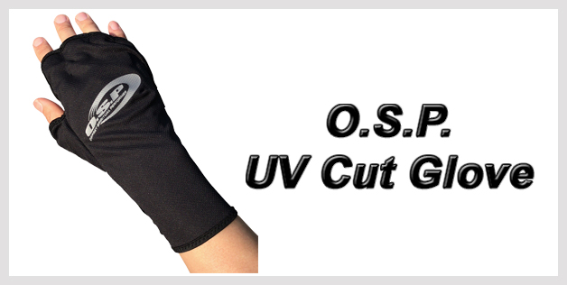 O.S.P. UV Cut Glove