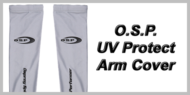 O.S.P. UV Protect Arm Cover
