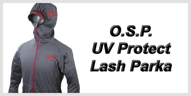 O.S.P. UV Protect Lash Parka