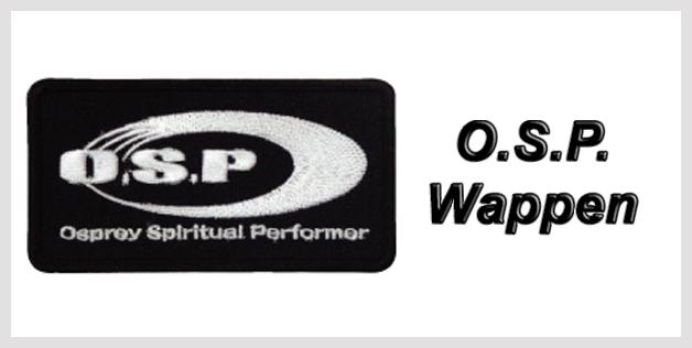 O.S.P. Wappen