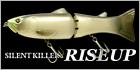 Silent Killer Rise Up
