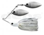 01-Pearl White (F/R Mat Silver)