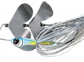 03-Hasu (F Silver - R Silver)