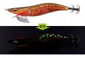 0407R-Olive Craw (Red)