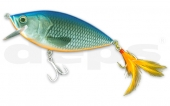 #08-Blue Back Shad