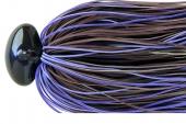 08-Brown Purple