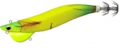 0801Y-Chart Banana (Yellow)