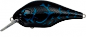 85-Black and Blue Craw