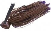 104-Brown Purple