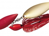 118-Fire Craw (F Red Gold Back - R Red Gold Back)