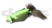 13-Visible Green