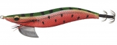 1401R-Green Watermelon (Red)