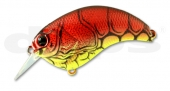 15-Red Craw Chart Belly