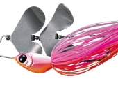 18-Hot Pink (F Silver - R Silver)