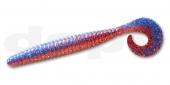 23-Blue Glitter/Red Glitter
